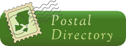 Traditional County Postal Directory