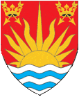 Suffolk CC Arms
