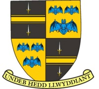 Brychan arms
