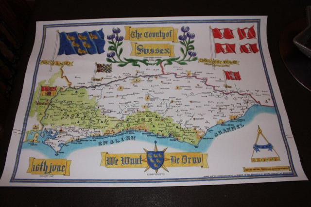 sussex-map