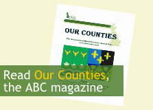 Read 'Our Counties', the ABC magazine