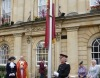 Northamptonshire Flag Unveiled