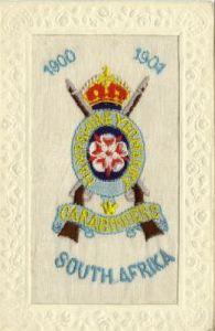 Hampshire Yeomanry