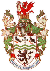 Clwyd County Council 1974-1996