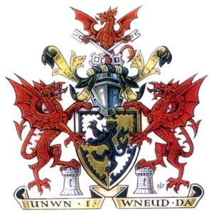 Denbighshire County Council 1996-