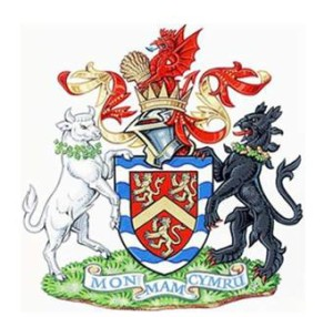 Anglesey Council Arms